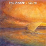 cover image for <mark>Dick</mark> <mark>Gaughan</mark> - Sail On