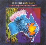 cover image for <mark>Eric</mark> <mark>Bogle</mark> and John Munro - The Emigrant And The Exile