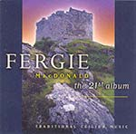 cover image for Fergie MacDonald - The 21st Album