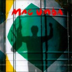 cover image for MacUmba - BruHuhaho