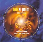 cover image for Folkal Point Edinburgh