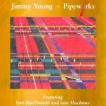 cover image for Jimmy Young - Pipeworks