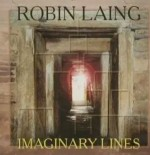 cover image for Robin Laing - Imaginary Lines