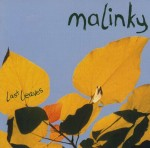 cover image for Malinky - Last Leaves