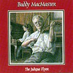 cover image for Buddy MacMaster - The Judique Flyer