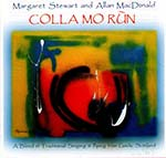 cover image for Margaret Stewart & Allan MacDonald - Colla Mo Run