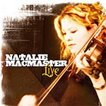 cover image for Natalie MacMaster - Live