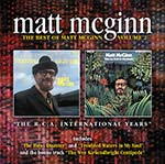 cover image for The Best Of Matt McGinn vol 2