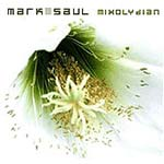 cover image for Mark Saul - Mixolydian