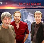 cover image for The McCalmans - Scots Abroad