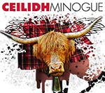 cover image for Ceilidh Minogue - Ceilidh Minogue