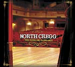 cover image for North Cregg - The Roseland Barndance