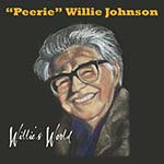 cover image for Peerie Willie Johnson - Willie's World