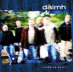 cover image for Daimh - Crossing Point