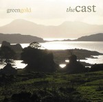 cover image for The Cast - Greengold