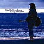 cover image for Mary Kathleen Burke - A Song In Her Heart