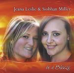 cover image for Jeana Leslie & Siobhan Miller - In A Bleeze