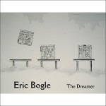 cover image for <mark>Eric</mark> <mark>Bogle</mark> - The Dreamer
