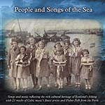 cover image for People And Songs Of The Sea