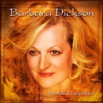 cover image for Barbara Dickson - Words Unspoken
