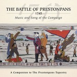 cover image for The Battle Of Prestonpans 1745 - Music And Song Of The Campaign