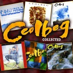 cover image for <mark>Ceolbeg</mark> Collected
