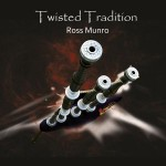 cover image for Ross Munro - Twisted Tradition