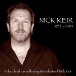 cover image for Nick Keir 1953-2013