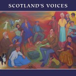 cover image for Scotland's Voices
