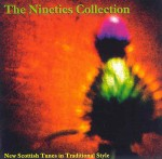 cover image for The Nineties Collection vol 1
