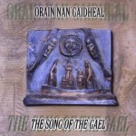 cover image for Orain Nan Gaidheal - The Song Of The Gael