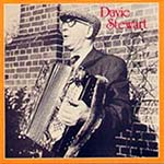 cover image for Davie Stewart - Davie Stewart