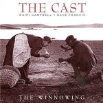 cover image for The <mark>Cast</mark> - The Winnowing