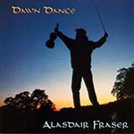 cover image for Alasdair Fraser - Dawn Dance
