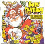 cover image for Bah! Humbug (The Alternative Christmas Album)
