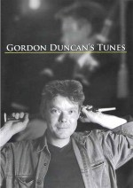 cover image for Gordon Duncan's Tunes (Book 1)
