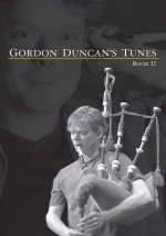 cover image for <mark>Gordon</mark> <mark>Duncan</mark>&#8216;s Tunes (Book 2)