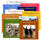 cover image for Masters Of Piobaireachd volumes 1 to 10 CD Set