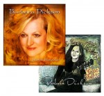 cover image for Barbara Dickson CD offer