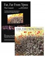 cover image for Far, Far From Ypres CD & DVD Set