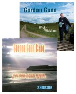 cover image for Gordon Gunn CD Offer