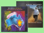 cover image for John Munro album offer