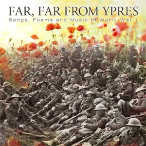 news article for Far, Far From Ypres at Celtic Connections 2014