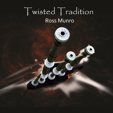 news article for Ross Munro in Celtic Music Chart