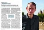 news article for Andrew Marr Picks Favourite <mark>Gaughan</mark> Track