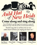 news article for Auld Hat New Heids at Celtic Connections 2017
