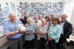news article for Greentrax Presented With Landmark Award