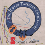 news article for The Great Tapestry Of Scotland Songwriting Competition