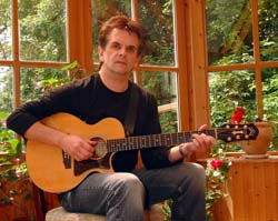 news article for Donnie Munro Album In The Pipeline
