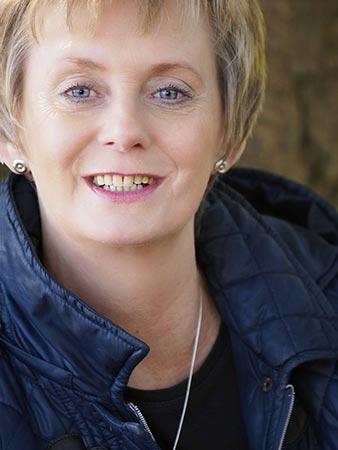 news article for Margaret Stewart Performances